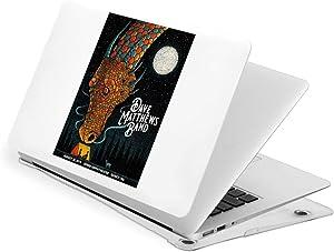 Da-Ve Ma-Tthe-Ws Band Fashion Drop-Proof Waterproof Laptop Case for MacBook Touch15