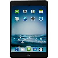 Apple iPad Mini 2 with Retina Display (32GB, WiFi, Space Gray) (Renewed)