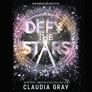 Defy the Stars Audiobook