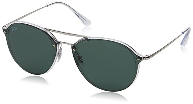 9c3e2eccba Rayban Unisex Adults  Rb4292N 632571 62 Mm Sunglasses