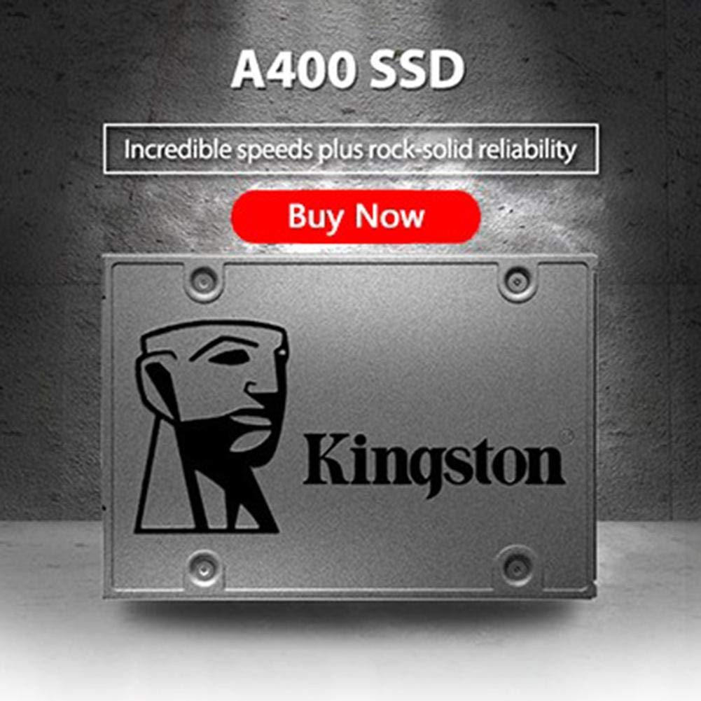Youn Kingston A400 - Disco Duro Interno de 2,5