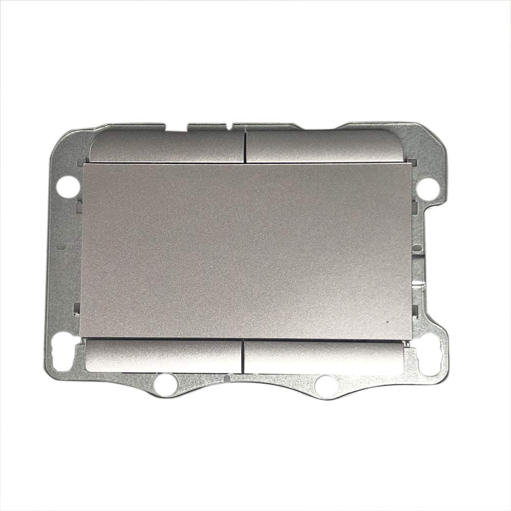 GinTai Touchpad Trackpad Clickpad 4 Button Replacement for HP Elitebook 745 840 848 G3 G4