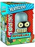 YAHTZEE®: FuturamaTM Collector's Edition