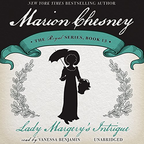 Lady Margery's Intrigue (Royal)