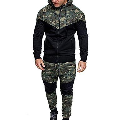 nike anzug herren camouflage