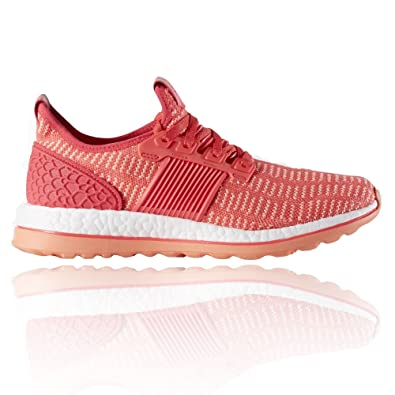 63e0c84c0 adidas Women s Pureboost Zg Prime W Running Shoes  Amazon.co.uk ...