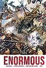Enormous, tome 1 par Cheggour