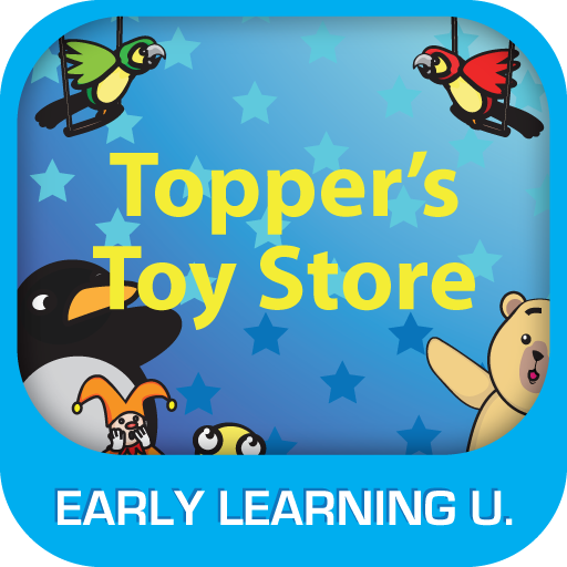 (Topper's Toy Store)