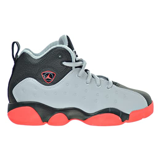 f310063100f6ed ... 1 retro black white b97a0 5a55d  order jordan jumpman team ii bp little  kids shoes grey infrared 23 black 820274 00fd2 72876