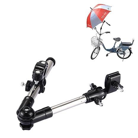 Soporte para paraguas totalmente ajustable, de T2O®, con ...