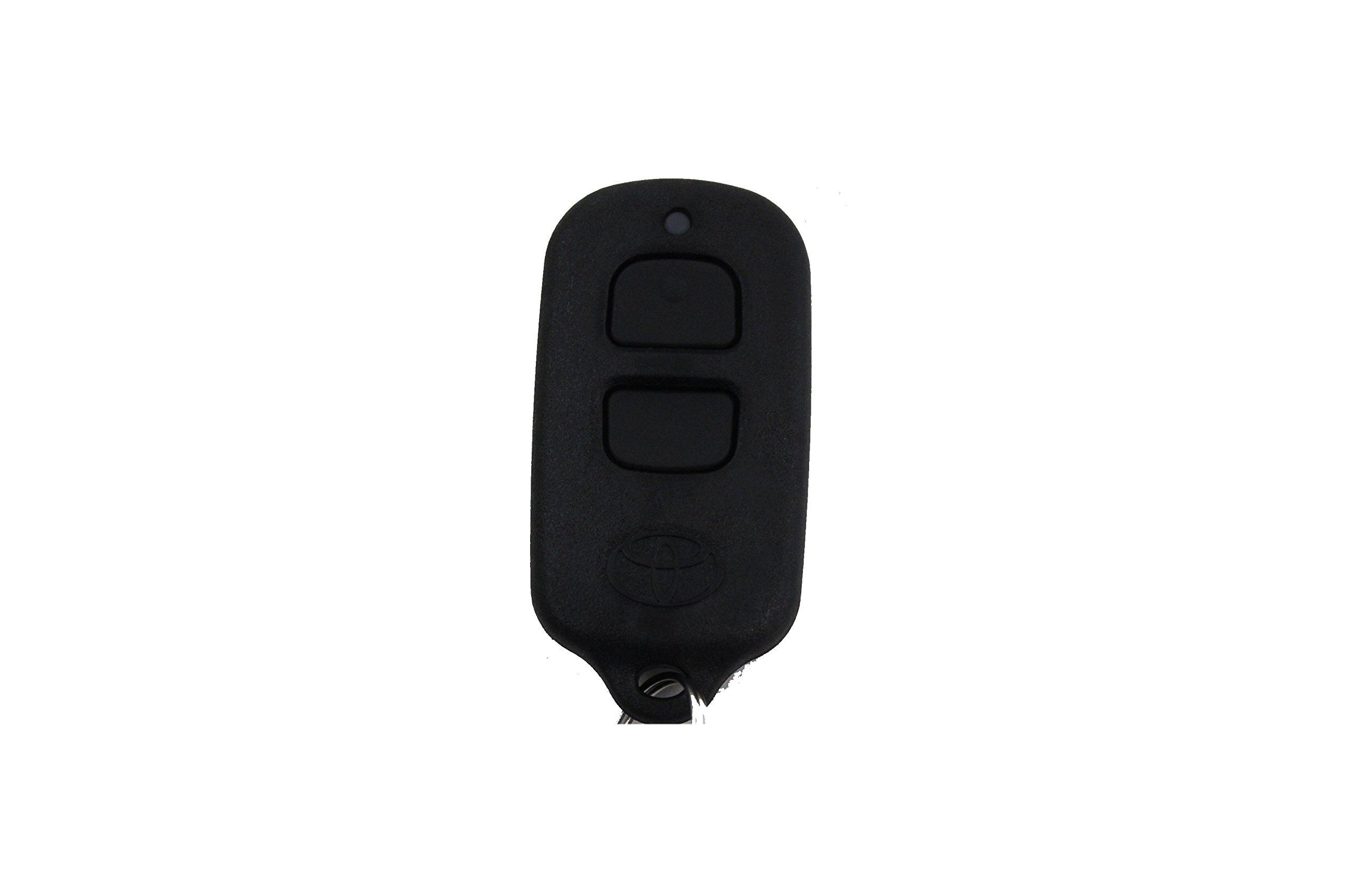 Genuine Toyota Accessories PT398-07100 VIP Security System