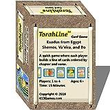 TorahLine Card Game, Exodus from Egypt
