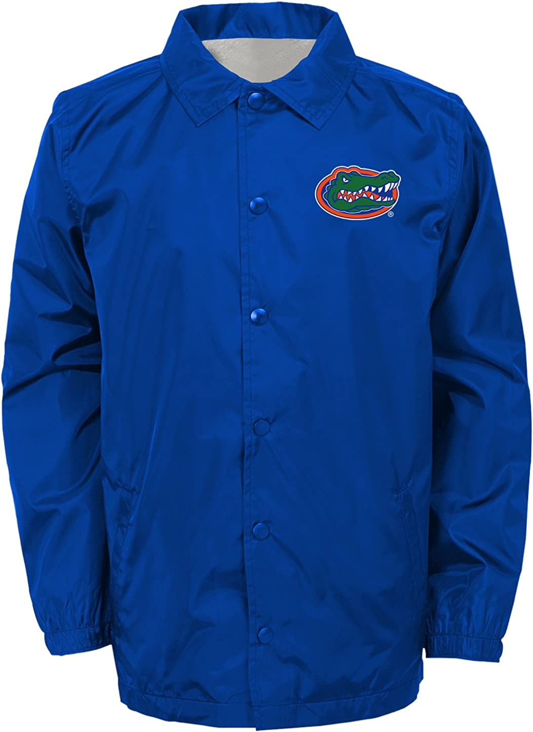 NCAA by Outerstuff NCAA Mens Bravo Coaches Jacket