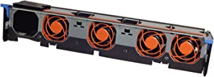 Dell PowerEdge R710 Cooling 4-Fan with Bracket GY080
