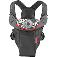 Infantino 500-429R Swift Classic Carrier - Black