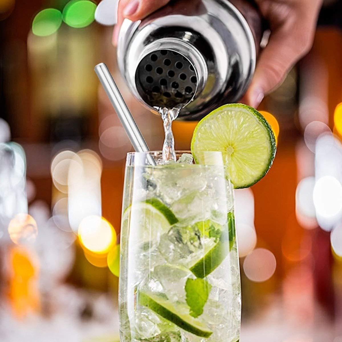 Compra Coctelera Juego, Juego de cóctel de Bar Premium, licuadora ...