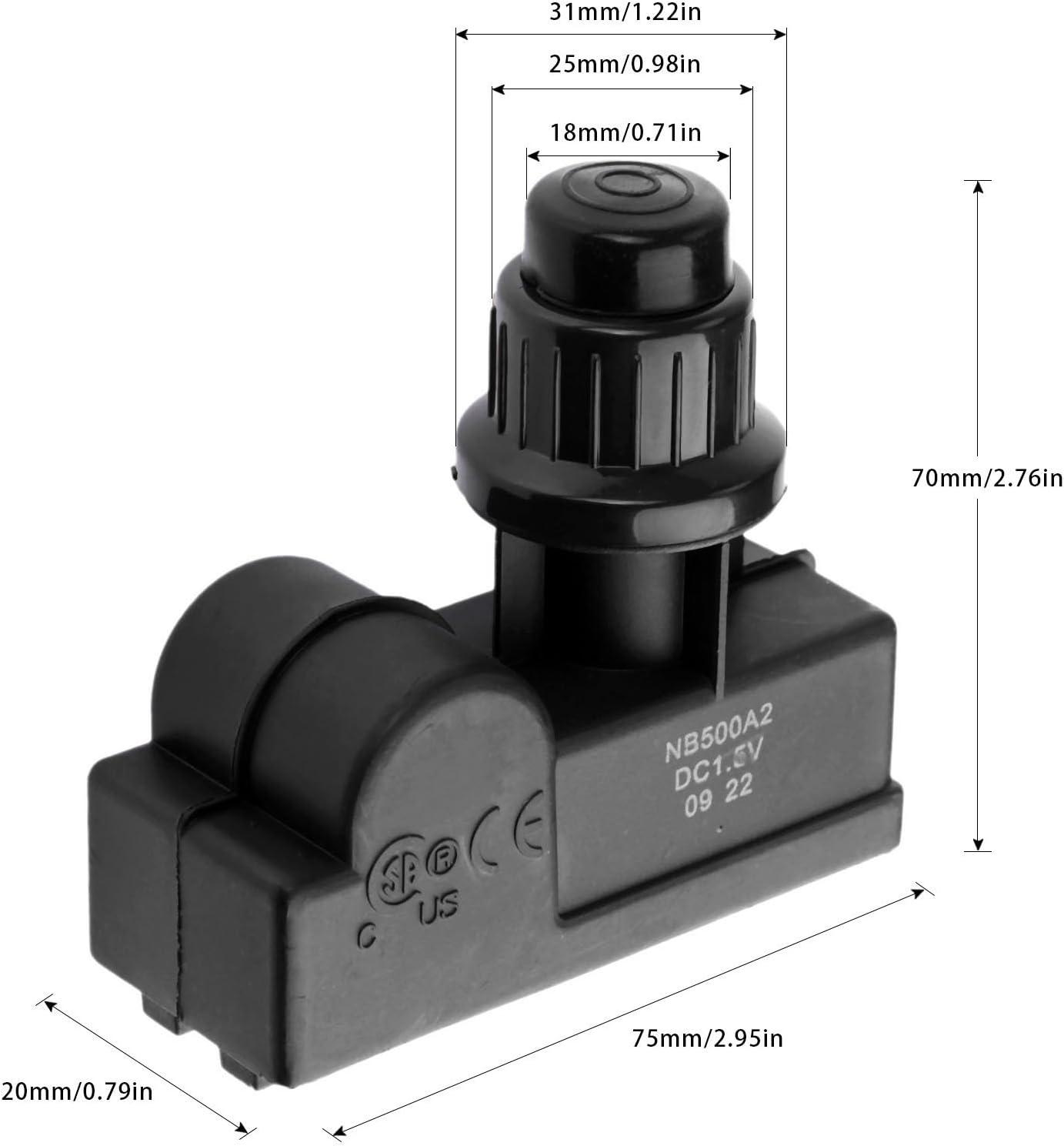 vanpower Noir 10/en 1/Jeu de m/émoire Carte Support /étui de Rangement Bo/îte pour PS Vita ER PSV