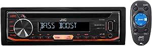 JVC KD-R490 JVC Din AM/FM/CD/USB/3.5 Input