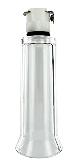Humorous Size-matters-nipple-vacuum-pump-enlarger-growth-clear-acrylic-cylinders-set-of-2 Easy To Repair Health Care
