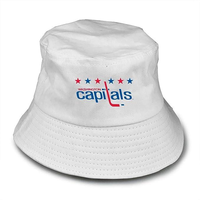 Brilliant Capital Hockey Bucket Hat Summer Fisherman Cap Foldable Sun Machost Co Dining Chair Design Ideas Machostcouk