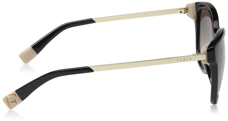 77271de224 Furla Eyewear Women s SFU045 Sunglasses