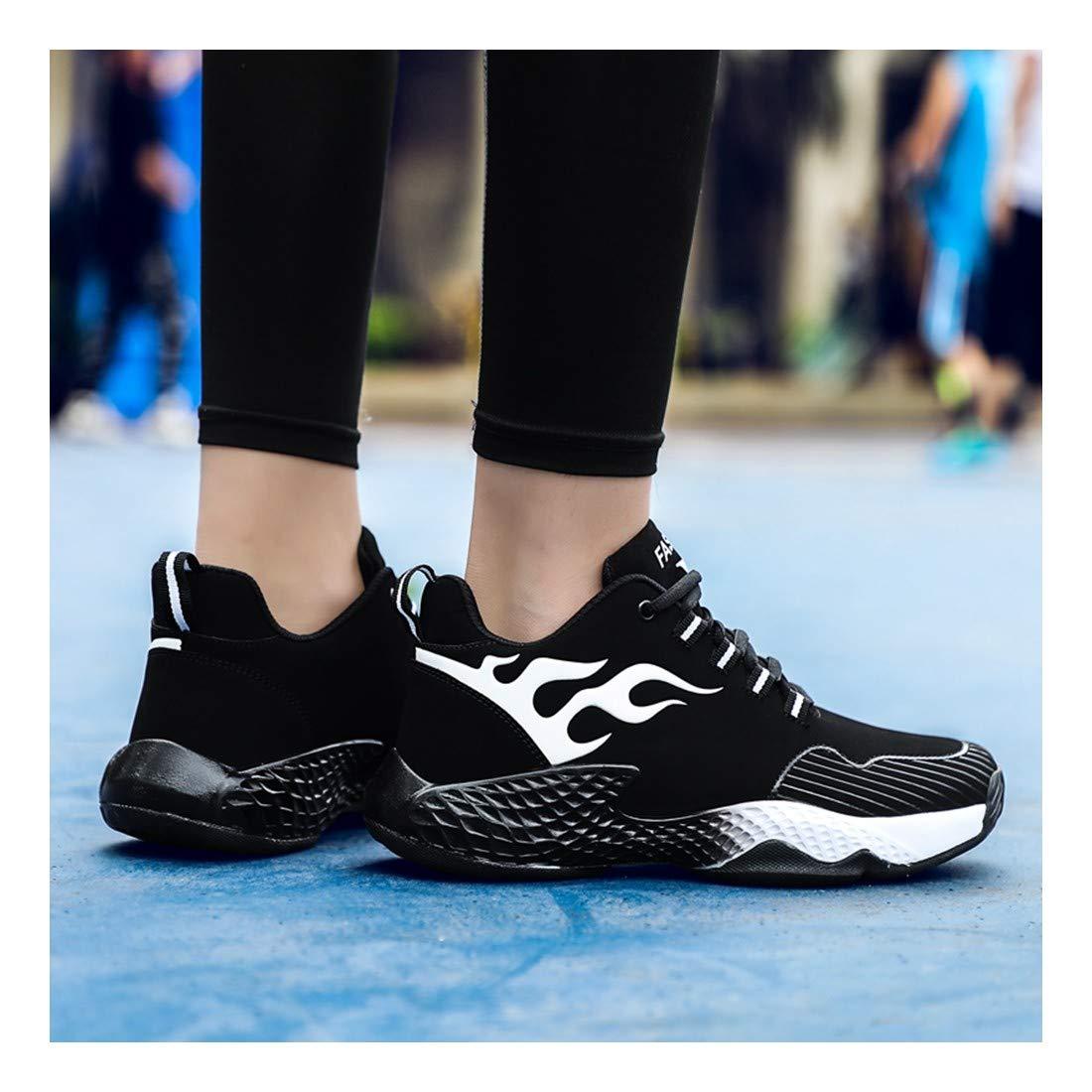YAYADI Scarpe Uomo scarpe da ginnastica Casual scarpe da ginnastica Jogging Fitness Leggero Scarpe Traspiranti di Equitazione Yoga Viaggio Prodotti All'Aperto,8.5 As shown | The Queen Of Quality  | Uomo/Donna Scarpa