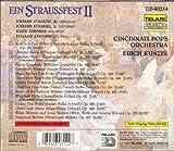 Ein Straussfest II