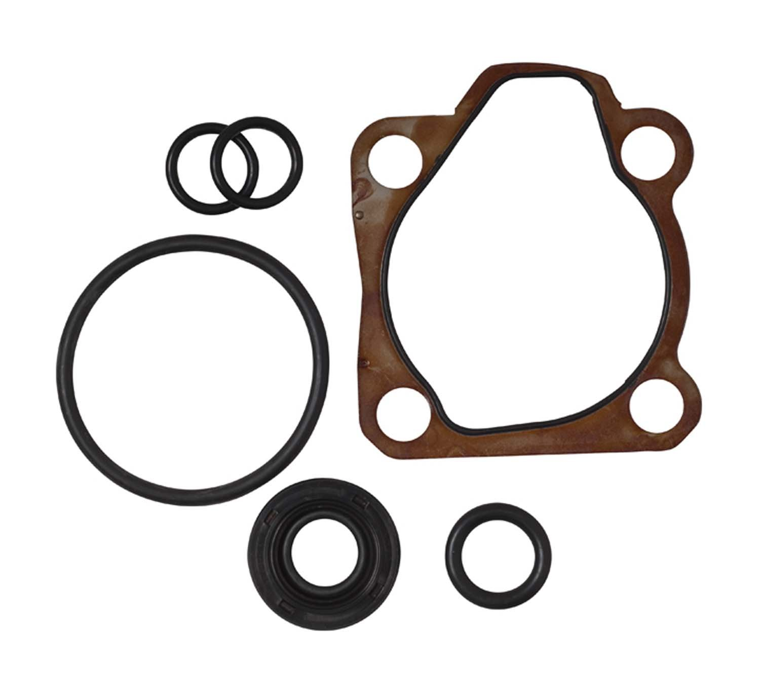 Edelmann 9026 Power Steering Pump Seal Kit