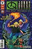 The Real Adventures of Jonny Quest #1