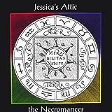 Necromancer by Jessica's Attic (2003-05-03)
