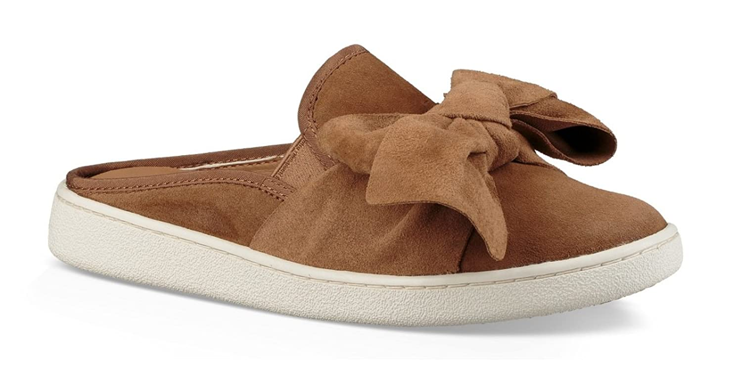 ugg luci bow slip on nz