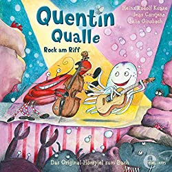 Rock am Riff (Quentin Qualle 2)