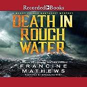 Death in Rough Water | Francine Mathews