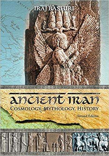 Amazon ancient iran cosmology mythology history ancient iran cosmology mythology history second edition edition fandeluxe Images