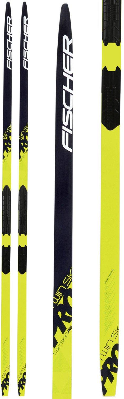 Fischer Twin Skin Pro IFP XC Skis Mens Sz 197cm by Fischer