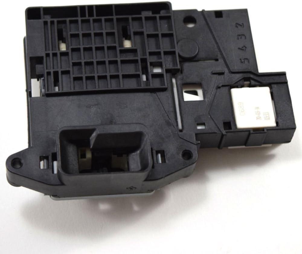 Compatible Door Lock Switch for LG WM2240CW Kenmore 796.41532210 ...