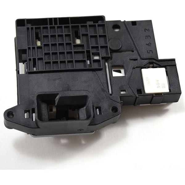 Lg MFG63099101 Washer Door Lock Strike Genuine OEM part