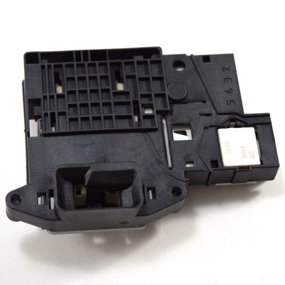 Lg EBF61315802 Washer Door Lock Genuine Original Equipment Manufacturer (OEM) Part for Lg, Kenmore, Kenmore Elite