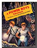 The Mystery of the Million-Dollar Penny (A Power Boys Adventure, No. 4)