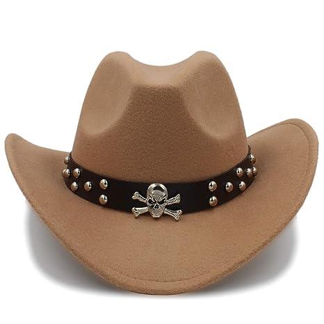 Wenquan-caps, 2018 Sombreros nuevos Sombrero de Vaquero Occidental ...