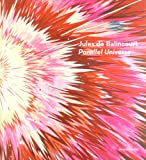 img - for Jules De Balincourt: Parallel Universe (English and Italian Edition) book / textbook / text book