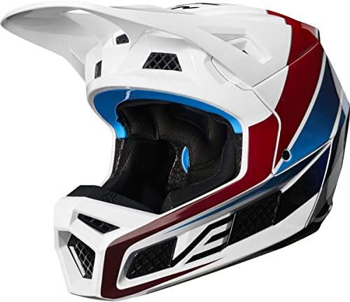Fox Racing Durven Men's V3 Off-Road Motorcycle Helmet