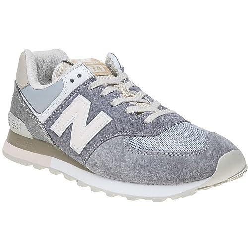 Homme New Ml574egn Balance Et Baskets Chaussures Sacs rqqRwta