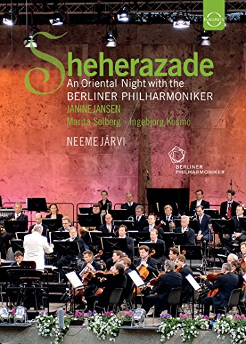 (Sheherazade - An Oriental Night with the Berliner Philharmoniker - Waldbuhne Berlin)
