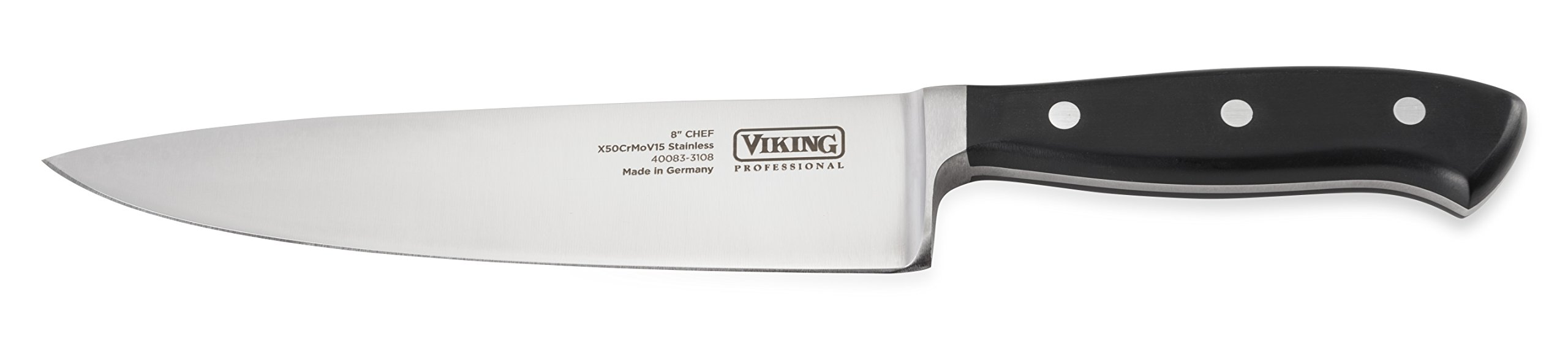 Viking Professional Cutlery Chef's Knife, 8 Inch