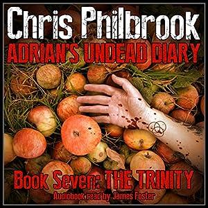 The Trinity Audiobook