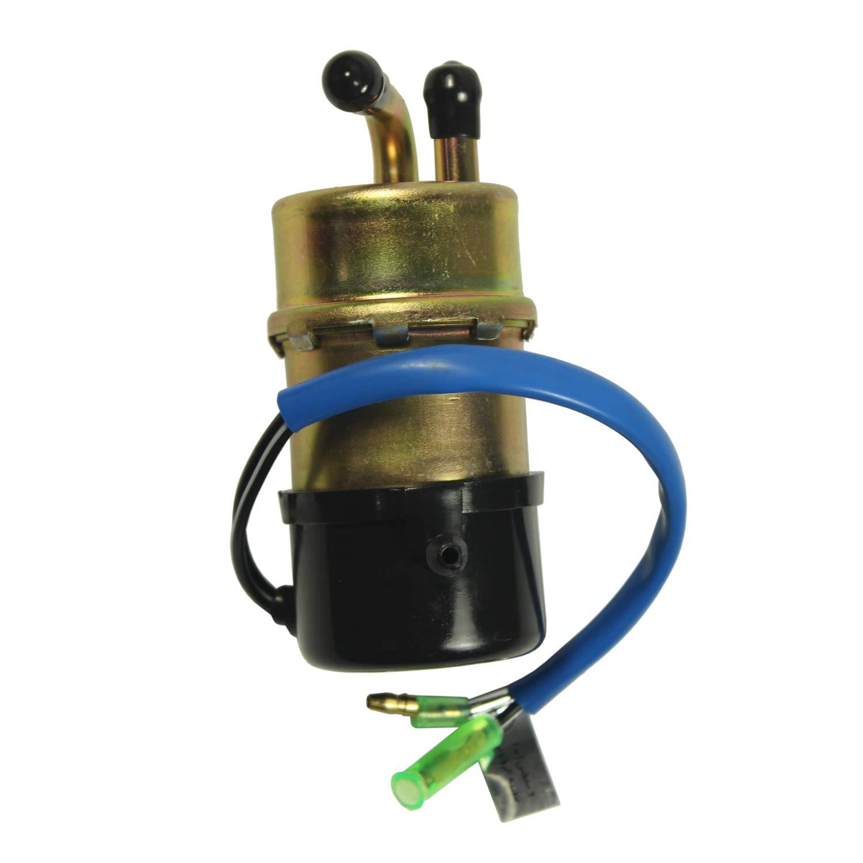 OSIAS Fuel Pump Fit 86-89 Honda Fourtrax 16710HA7672 TRX-350 TRX-350D TRX 350 350D 4x4