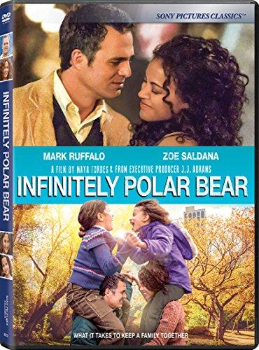 Infinitely Polar Bear - Polar Express Movies
