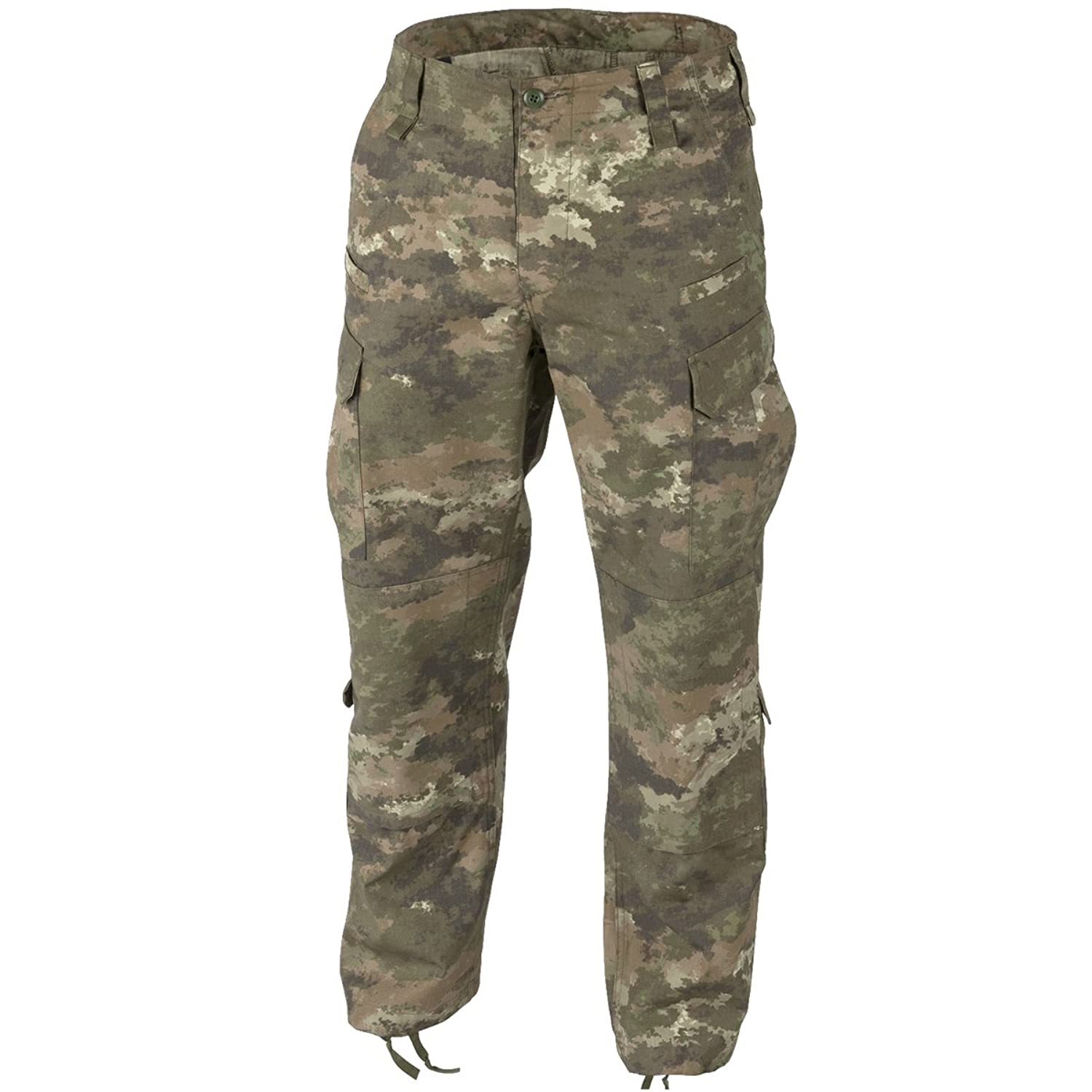 Helikon Men's CPU Trousers Legion Forest Polycotton R/S