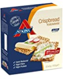 Atkins Crispbread 20 x 5g (Pack of 2)